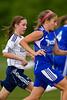 98 Lady Twins White G vs 98 TFC Navy G USYS State Cup Preminary Match Saturday, May 05, 2012 at BB&T Soccer Park Winston-Salem, North Carolina (file 080532_BV0H6730_1D4)