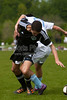 97 NCSF Elite vs 97 NCSF Premier USYS State Cup Preliminaries Saturday, May 04, 2013 at BB&T Soccer Park Advance, North Carolina (file 145045_803Q2701_1D3)