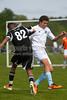 97 NCSF Elite vs 97 NCSF Premier USYS State Cup Preliminaries Saturday, May 04, 2013 at BB&T Soccer Park Advance, North Carolina (file 145048_803Q2703_1D3)