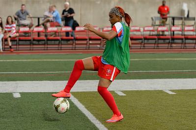 Washington Spirit @ Chicago Red Stars NWSL Soccer 06.20.15 (Photo by Daniel Bartel)