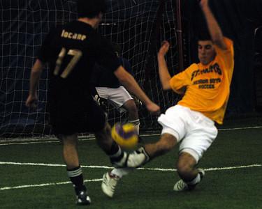 SMS 2008 Sr Indoor Soccer