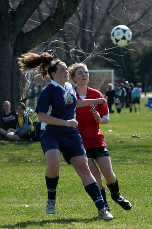 SMS 2009 Jr Girls Soccer