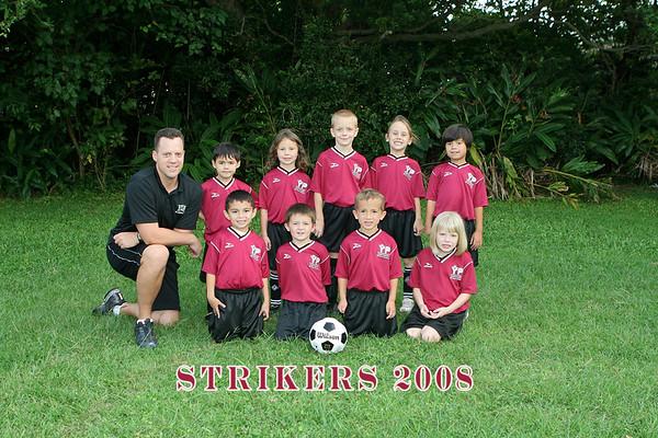 Strikers 10-28