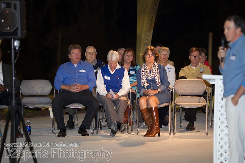 Halstead Overlook Dedication<br /> Wednesday, November 06, 2013 at BB&amp;T Soccer Park<br /> Advance, North Carolina<br /> (file 191410_BV0H4098_1D4)