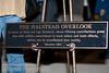 Halstead Overlook Dedication Wednesday, November 06, 2013 at BB&T Soccer Park Advance, North Carolina (file 192929_803Q9066_1D3)