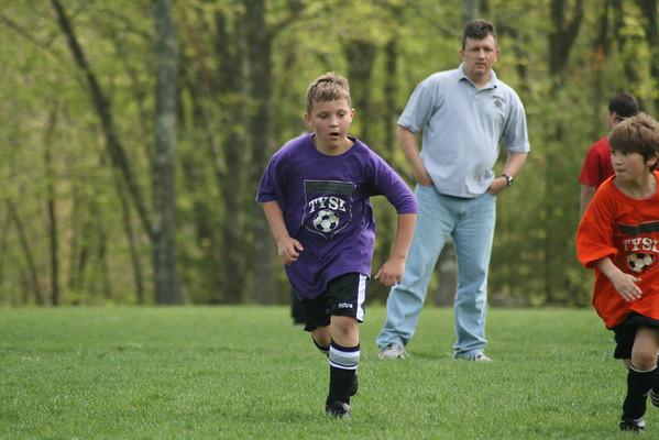 Soccer 5-9-09