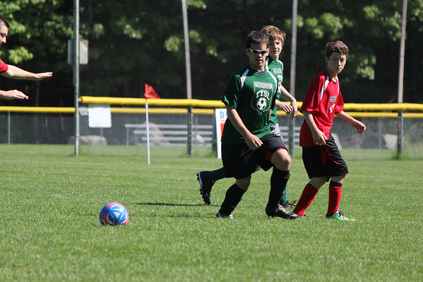 Soccer 6-6-2014