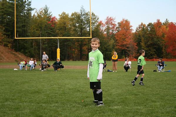 Soccer Game 6 _ Fall 2007
