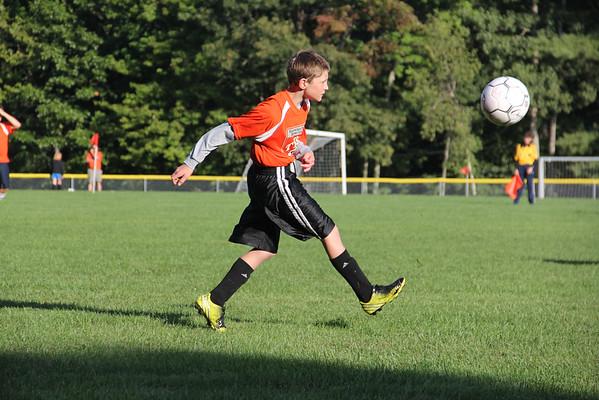 Soccer Sat 9-13-14