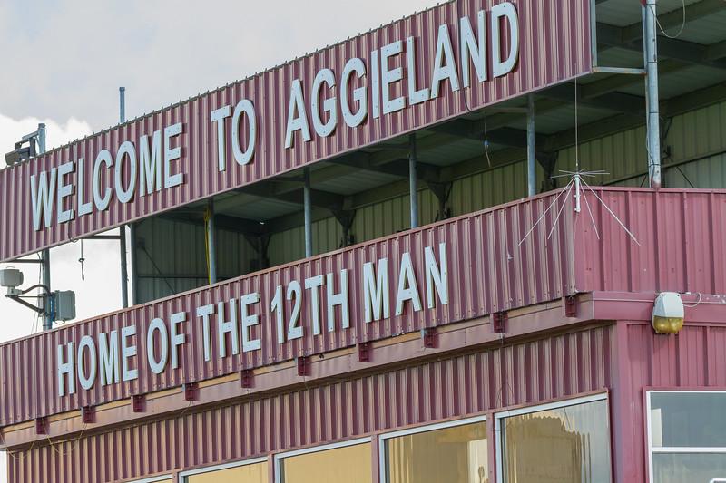 2015 Aggie Soccer Camp