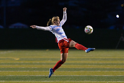 Portland Thorns @ Chicago Red Stars @ Benedictine University 04.25.15