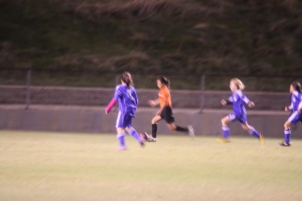 UOP Soccer 10-2010