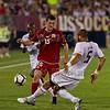 USA vs. Czech Republic, Hartford, CT,   5/25/2010