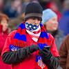 USA vs Argentina, Friendly, Meadowlands,  3/26/2011