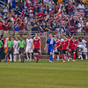 USA - Canada, Gold Cup, 20110607