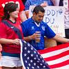 USA vs Jamaica, Gold Cup, 6/19/2011