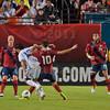USA vs Honduras, Miami, Friendly, 20111008