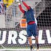 USA vs Ecuador,Friendly,  Harrison, NJ, 20111011