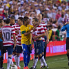 USA vs Brazil, Fedex Field, 5/30/2012