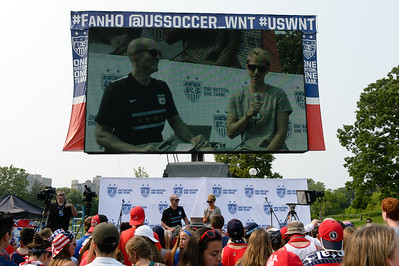 USA vs Japan Women's World Cup Viewing Party with Chicago Red Stars 07.05.15
