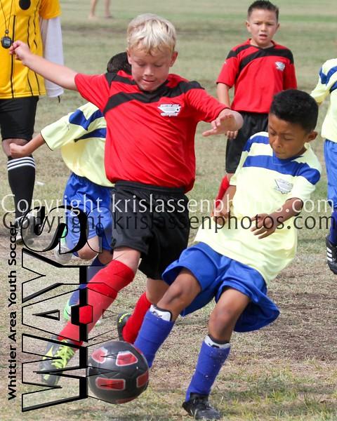 WAYS Soccer promo pics