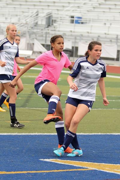 West Coast U13 vs U14 - 146