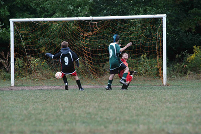 scores the tiying goal