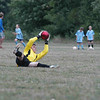 August 20, 2007  Game 13   Playoff Game #1<br /> Win 1-0 vs Flamborough Black <br /> Warming up Marco