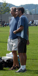 Coaches Brian and Joe discuss strategy