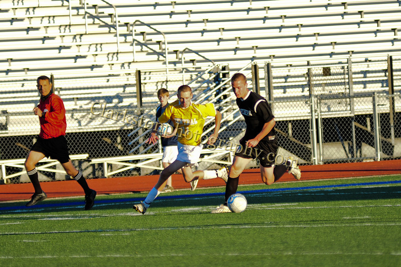 Walled Lake Northern Soccer -4