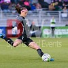 Washington Spirit Keeper Stephanie Labbé