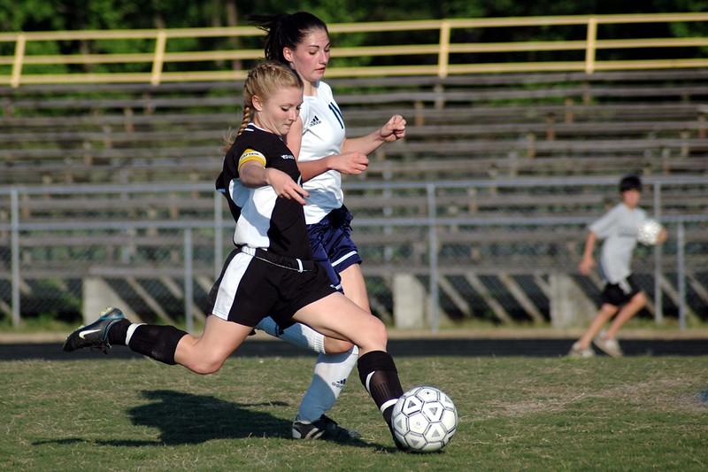 West Stokes vs Reidsville (plus), 05/04/06