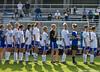 Women's soccer vs Delaware State