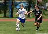 Women's Soccer vs Providence College