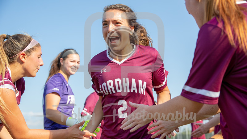 Fordham at Holy Cross
