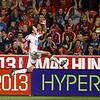 SOCCER: OCT 01 MLS - US Open Cup Final - DC United v Real Salt Lake