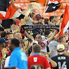 DC United fan