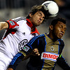 SOCCER: SEP 20 MLS - DC United at Union