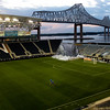 MLS: JUN 23 NY Red Bulls at Union