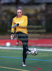 Women's Varsity Soccer, San Ramon Valley vs. Freedom in Rd 1 of NCS D1 Playoff