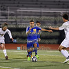 Men's Varsity Soccer, San Ramon Valley vs. Mt Eden in Rd 1 of NCS D1 Playoffs