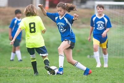 Amherst Soccer