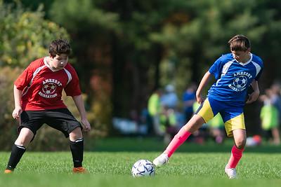 Italy Youth Soccer