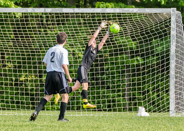 Memorial Day Soccer Tournament