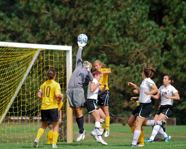 09-10-2011 vs Oberlin College Yeowomen
