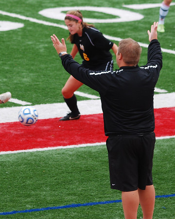 09-24-2011 @ Hanover College Panthers