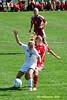 Kayla vs Hanover 2010