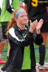 Julia @ Hanover 2011