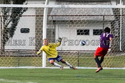 Soccer-Boys JV