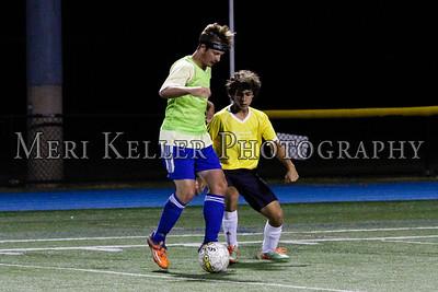 JP Massaro Soccer Program 2015